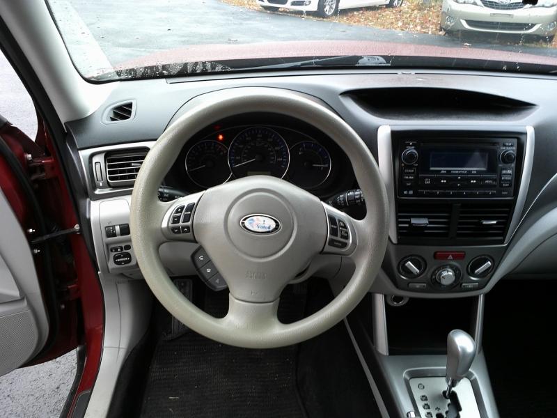 Subaru Forester 2011 price $5,950