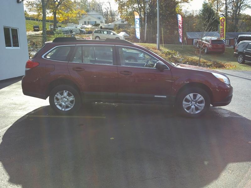 Subaru Outback 2011 price $5,450