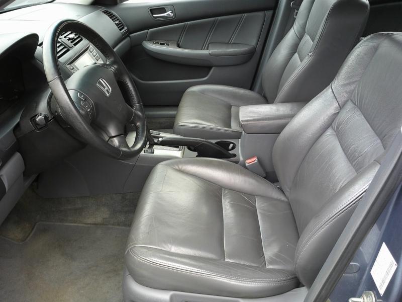 Honda Accord Sdn 2007 price $6,550