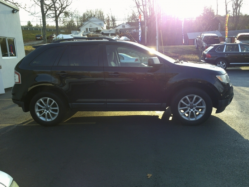 Ford Edge 2009 price $8,850