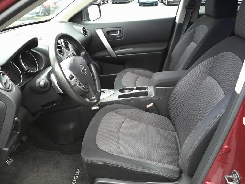 Nissan Rogue 2009 price $4,550