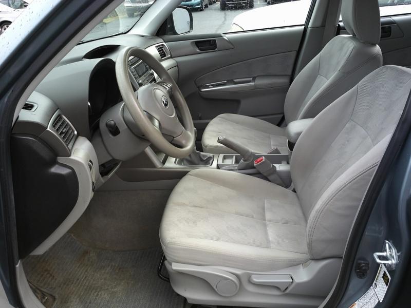 Subaru Forester (Natl) 2009 price $5,950