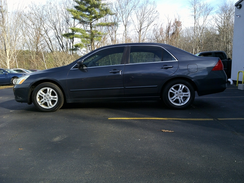 Honda Accord Sdn 2006 price $4,250