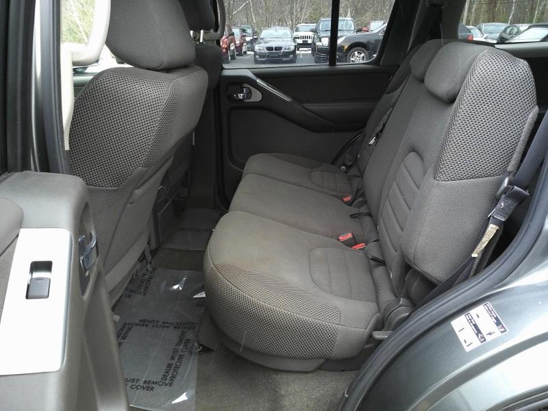 Nissan Pathfinder 2008 price $4,550
