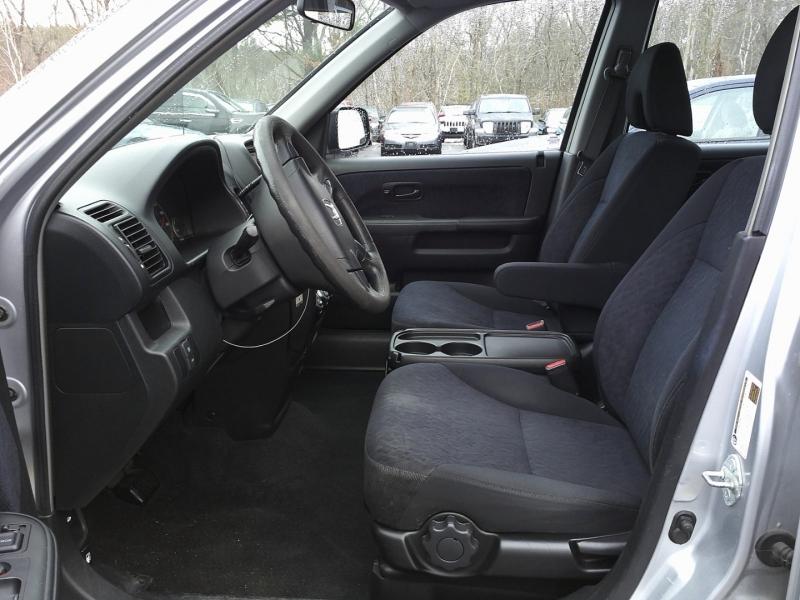 Honda CR-V 2006 price $4,950