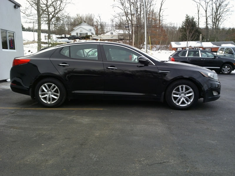 Kia Optima 2013 price $5,550