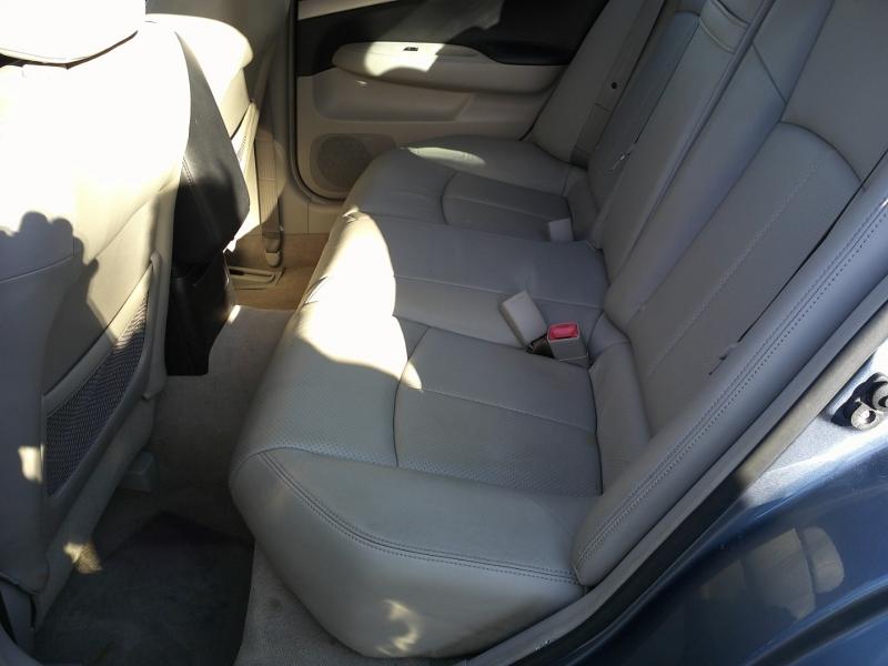 Infiniti G35 Sedan 2007 price $4,950