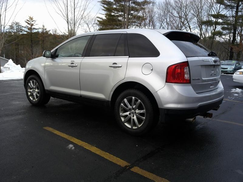 Ford Edge 2012 price $6,550