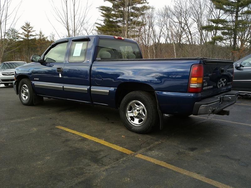 Chevrolet Silverado 1500 2000 price $6,550