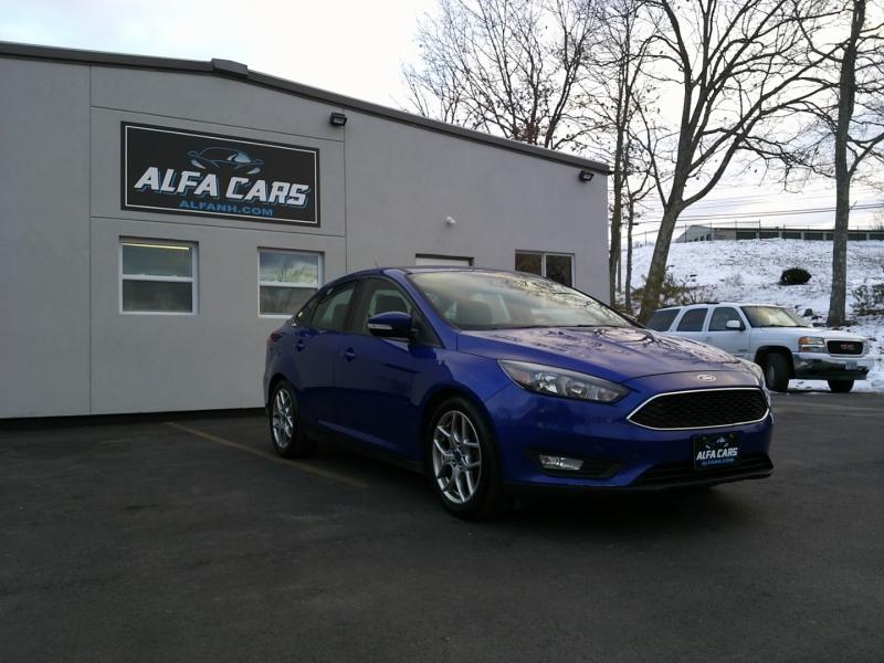Ford Focus 2015 price $6,950