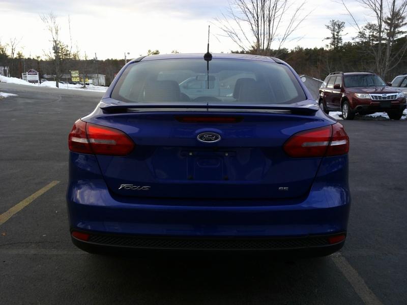 Ford Focus 2015 price $5,950