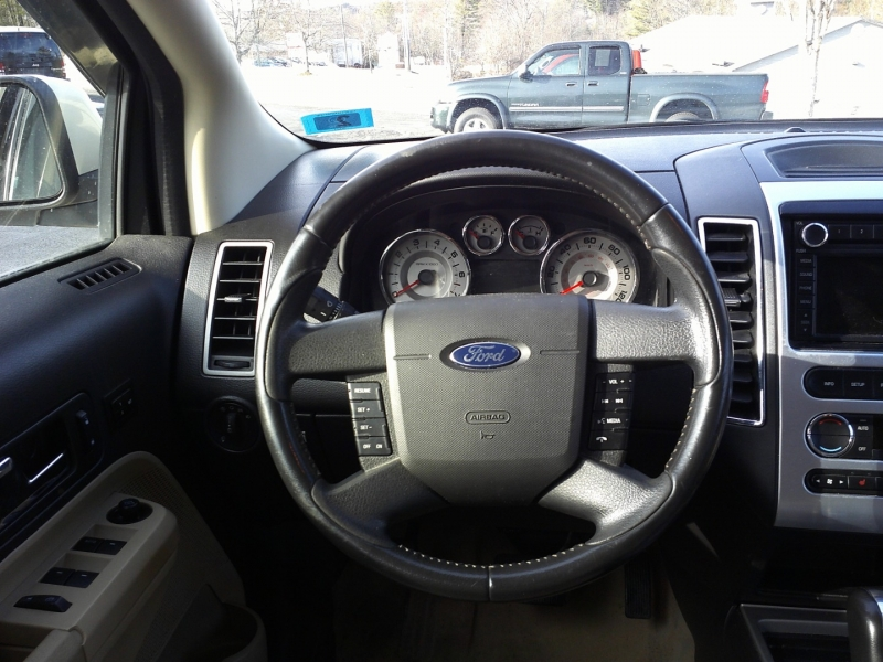 Ford Edge 2008 price $6,850