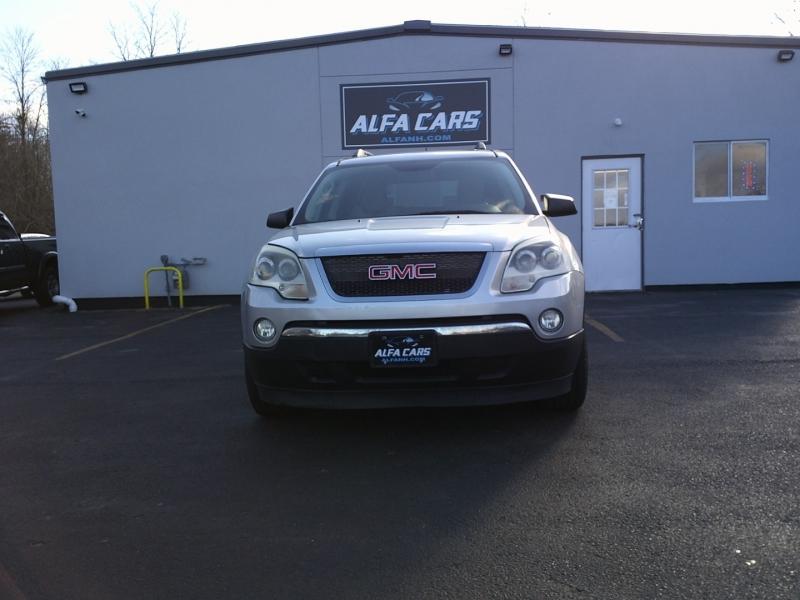 GMC Acadia 2011 price $7,950