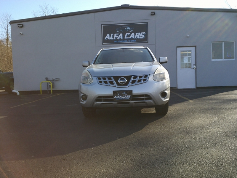 Nissan Rogue 2013 price $5,750