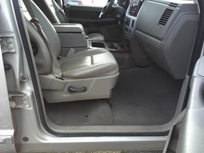 Dodge Ram 1500 2008 price $7,550
