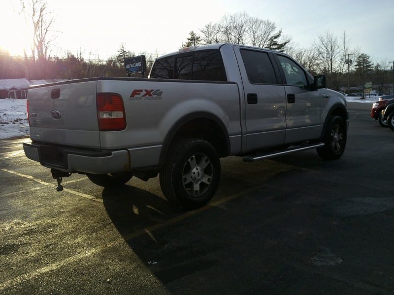 Ford F-150 2004 price $5,950