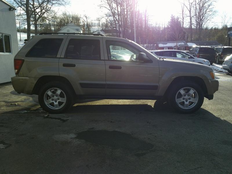 Jeep Grand Cherokee 2005 price $5,250