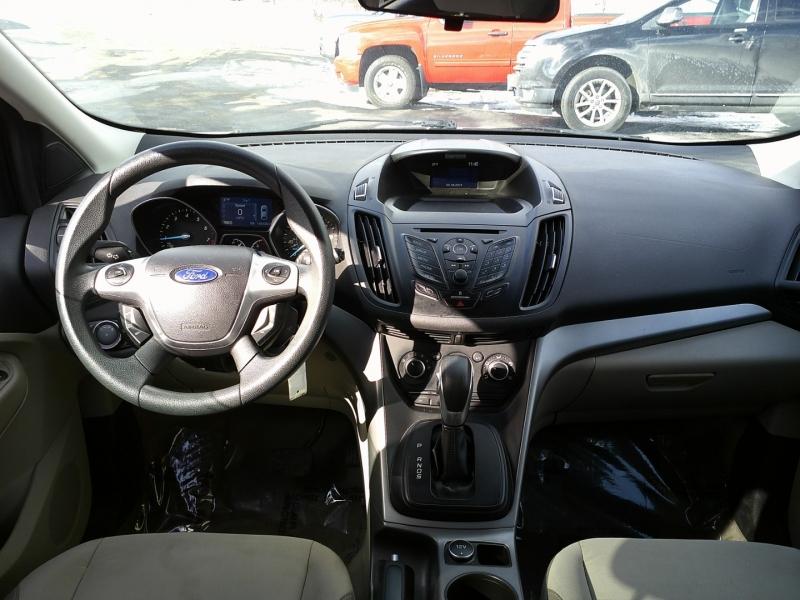Ford Escape 2014 price $7,950