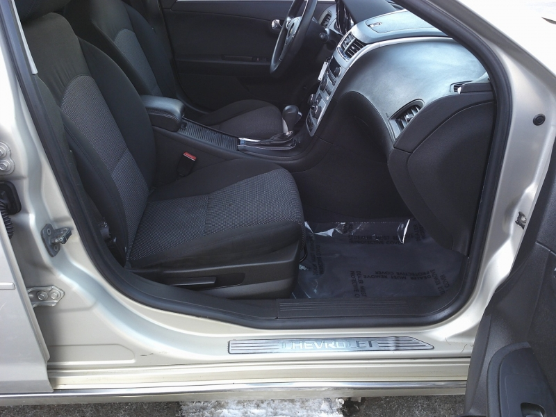 Chevrolet Malibu 2012 price $5,650