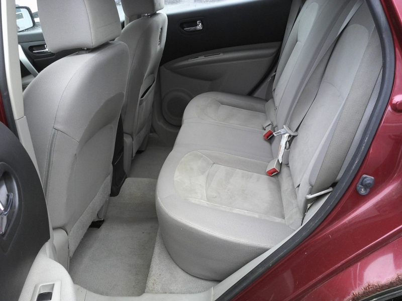 Nissan Rogue 2009 price $3,950