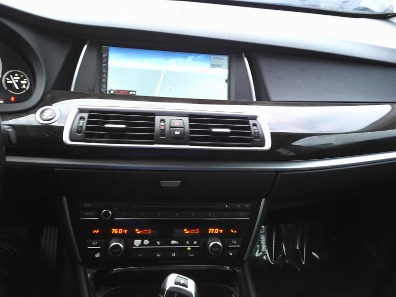 BMW 5 Series Gran Turismo 2010 price $10,550