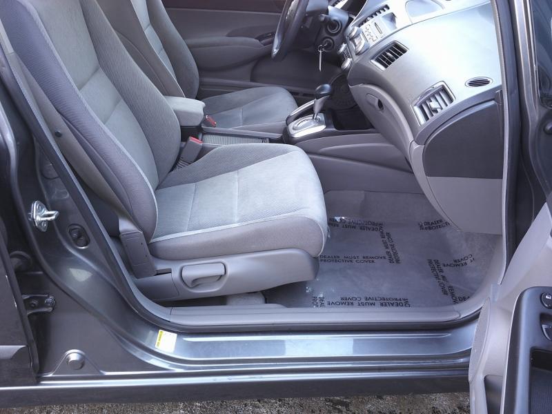 Honda Civic Sdn 2010 price $6,250
