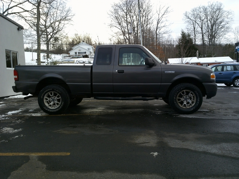 Ford Ranger 2007 price $8,500