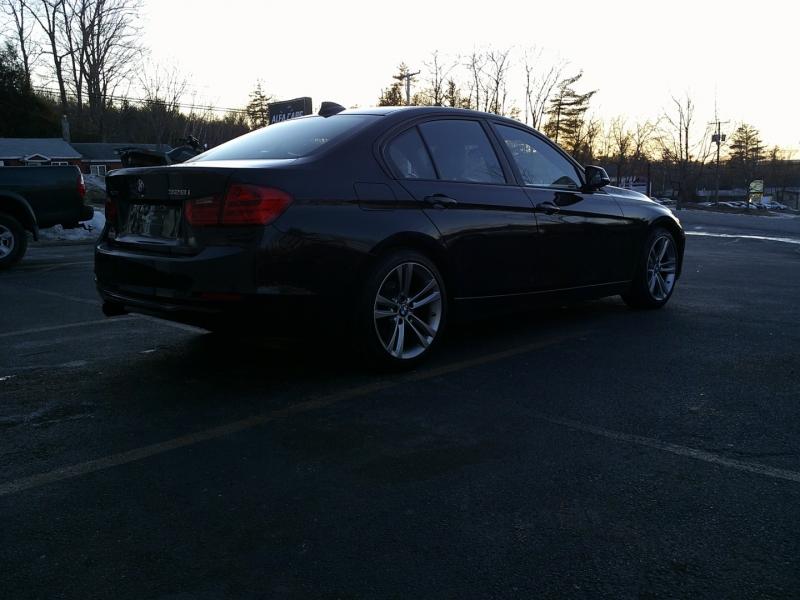 BMW 3-Series 2014 price $12,950