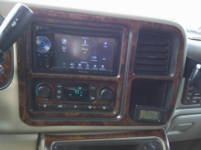Chevrolet Tahoe 2005 price $4,750