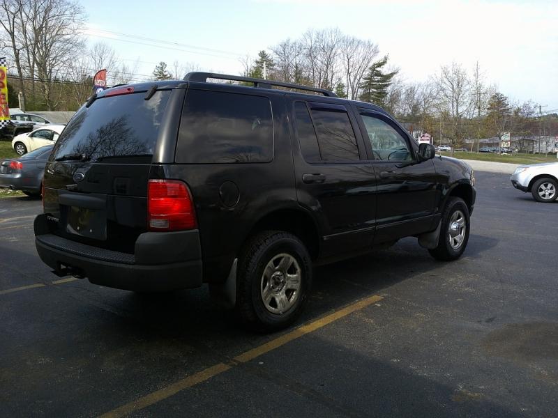 Ford Explorer 2003 price $2,250