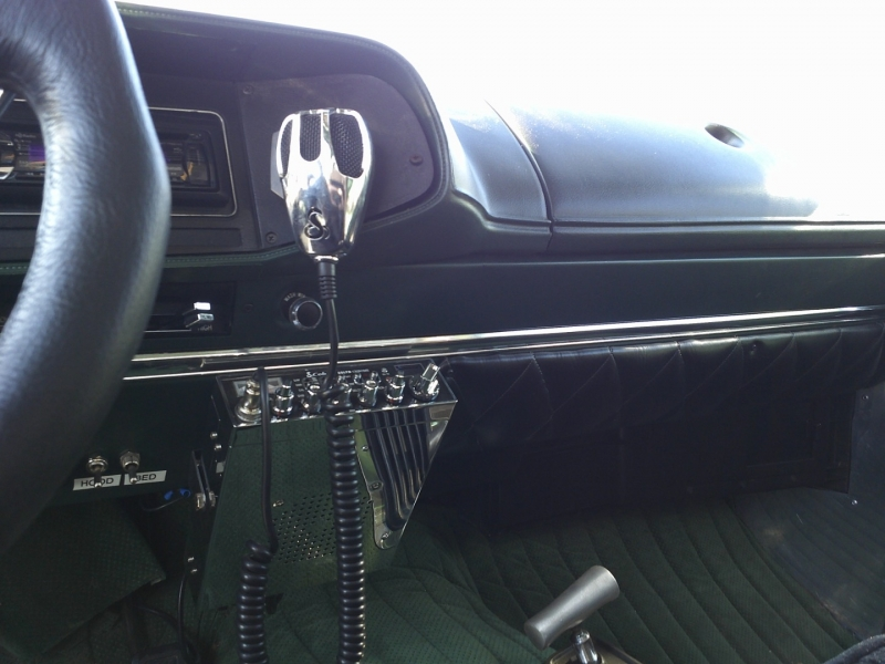 Dodge D200 1976 price $34,950