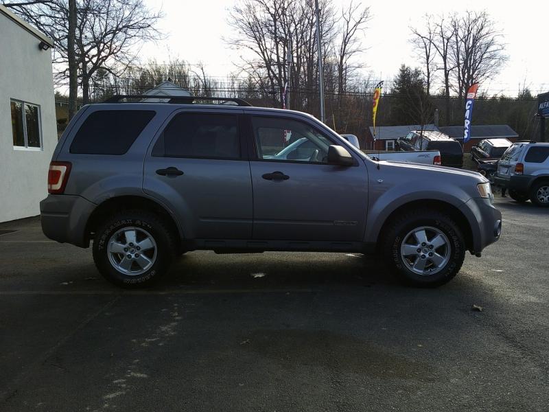 Ford Escape 2008 price $4,750