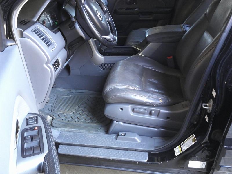 Honda Pilot 2005 price $5,250