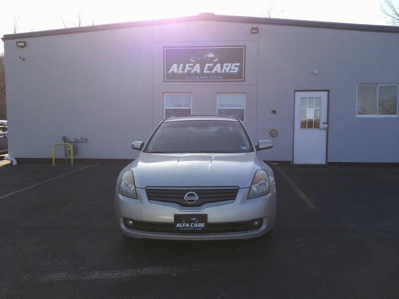 Nissan Altima 2009 price $4,750