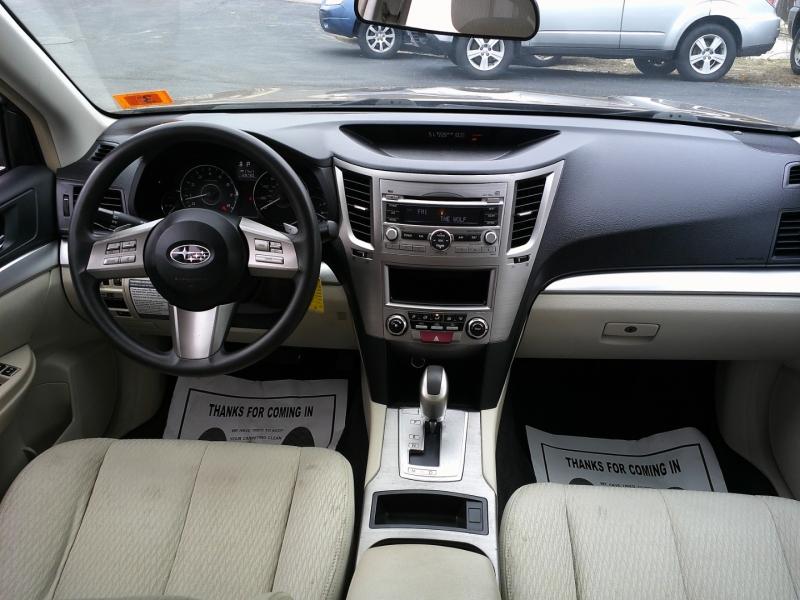 Subaru Legacy 2011 price $5,850