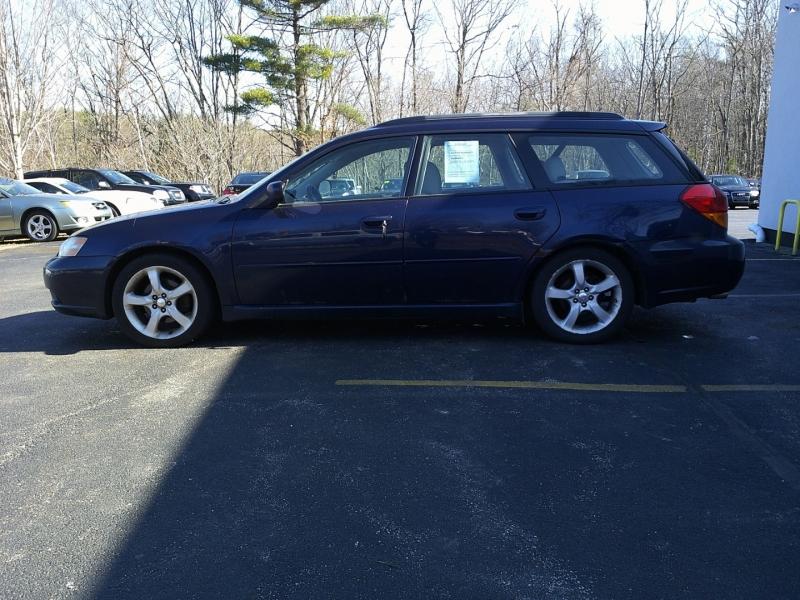 Subaru Legacy Wagon 2006 price $1,950