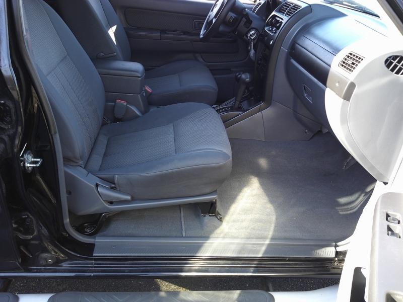 Nissan Xterra 2003 price $5,550