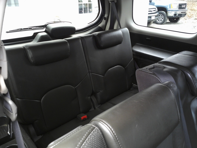 Nissan Pathfinder 2006 price $5,950