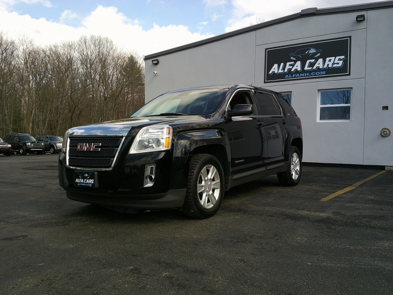GMC Terrain 2013 price $7,250