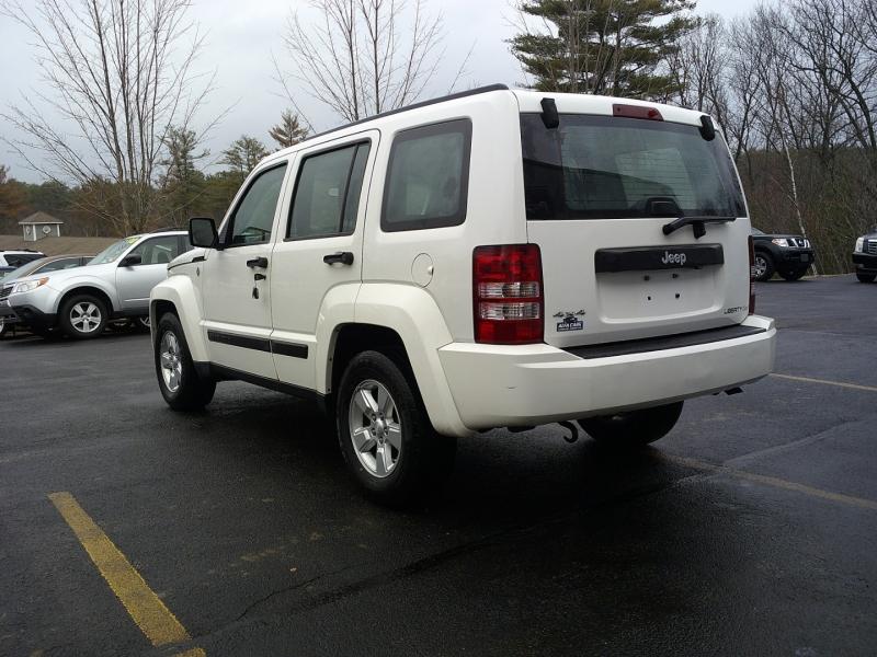 Jeep Liberty 2009 price $4,950