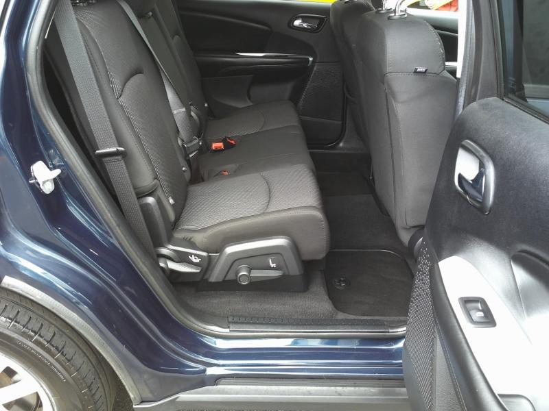 Dodge Journey 2014 price $7,950