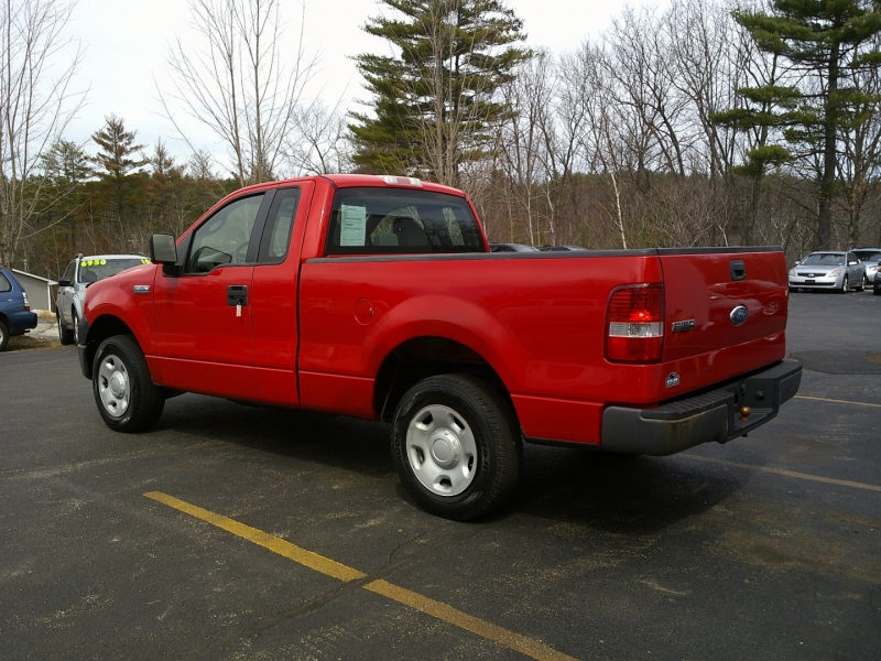 Ford F-150 2007 price $7,950