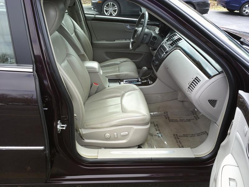 Cadillac DTS 2009 price $5,950