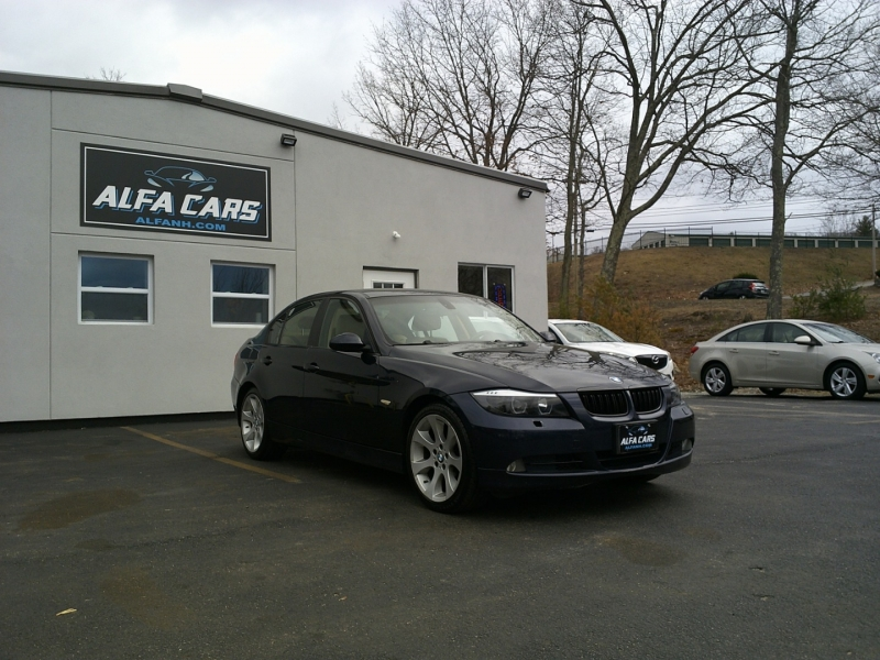 BMW 3-Series 2007 price $6,750