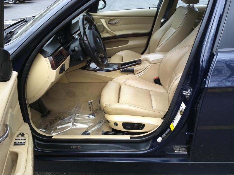 BMW 3-Series 2007 price $5,950