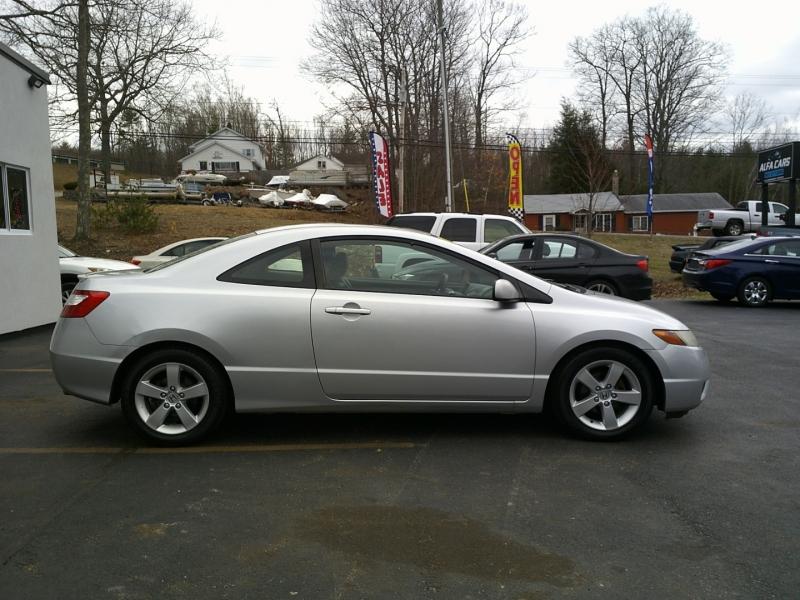 Honda Civic Cpe 2008 price $5,950