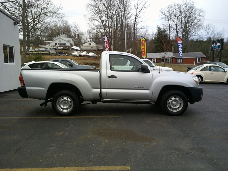 Toyota Tacoma 2007 price $7,950
