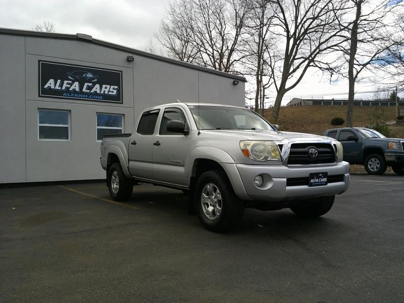 Toyota Tacoma 2008 price $11,950