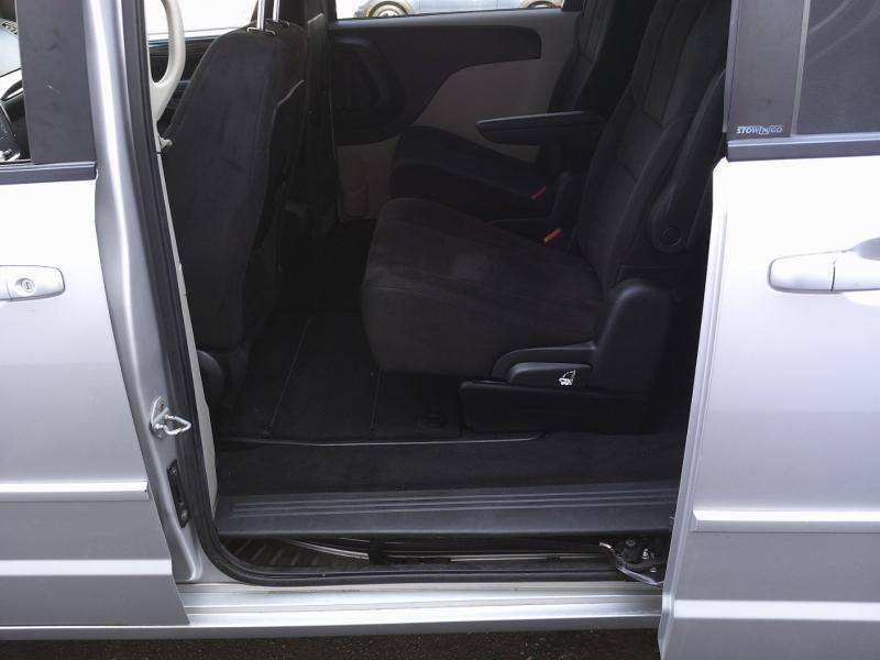 Dodge Grand Caravan 2012 price $6,850