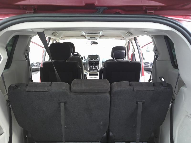 Dodge Grand Caravan 2014 price $6,550